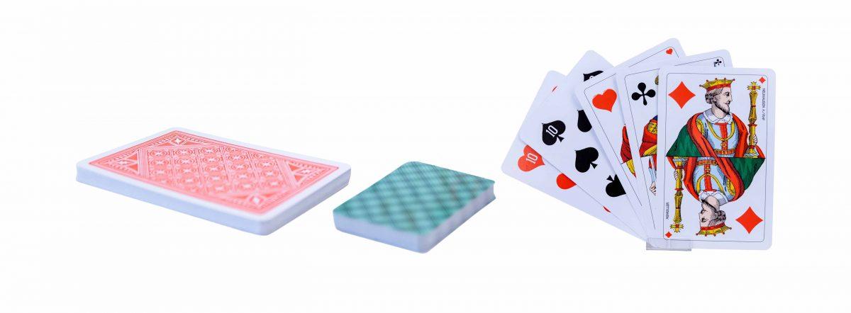 PARTY-Piquetkarten