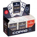 Copag Poker PVC 4 Corner Index | Art.-Nr.: 104009328
