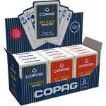 Copag Poker PVC, regular face | Art.-Nr.: 104001338