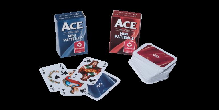107401425 ACE Mini-Patience
