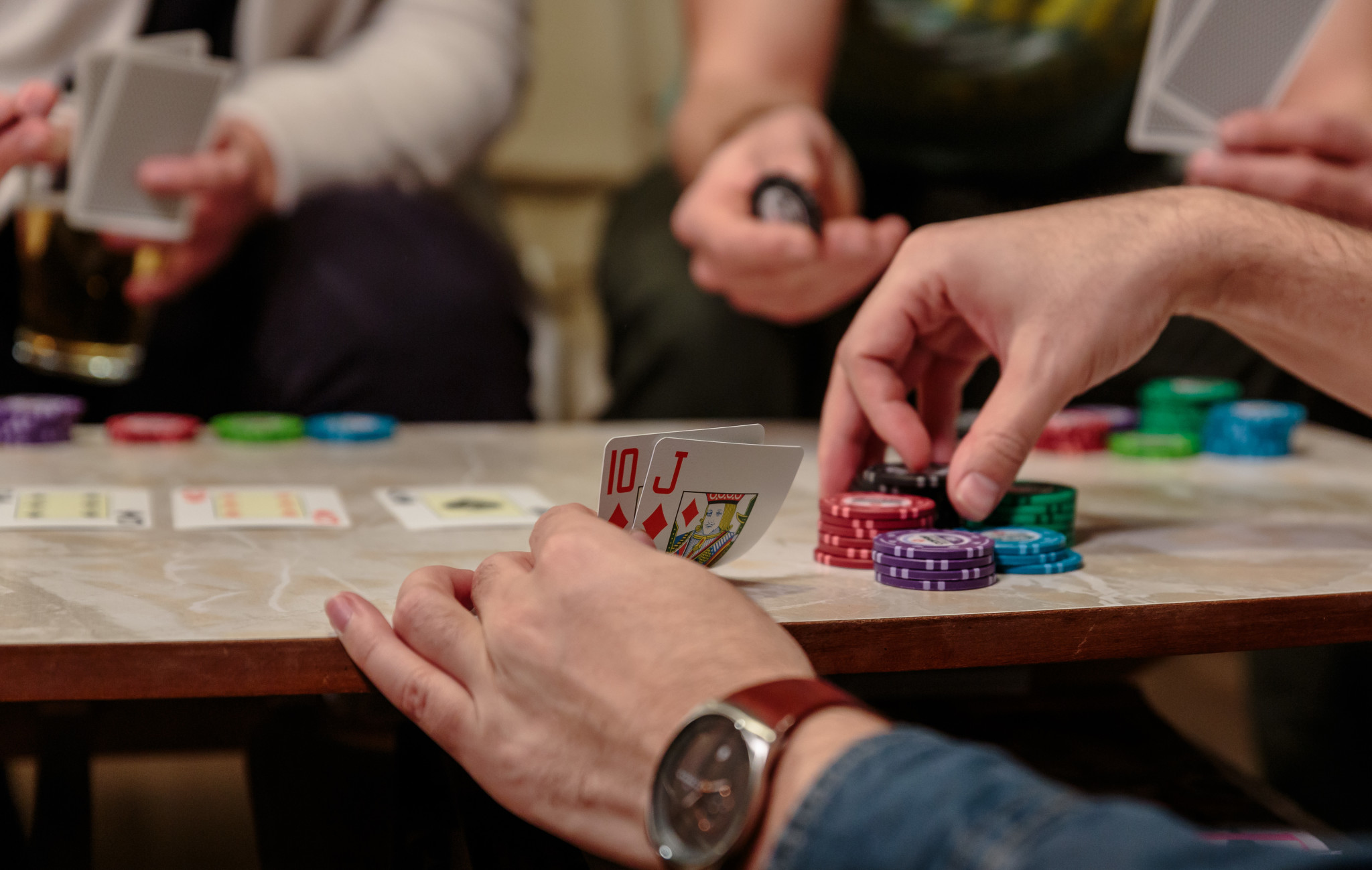 Copag Poker