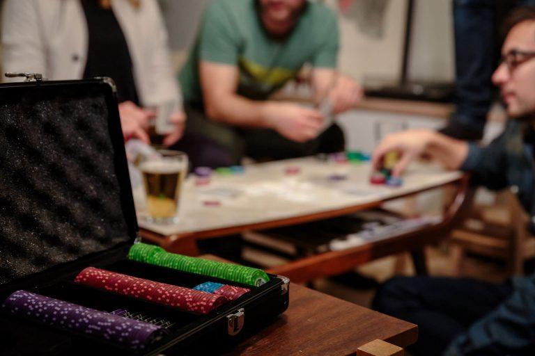 Copag Poker Set