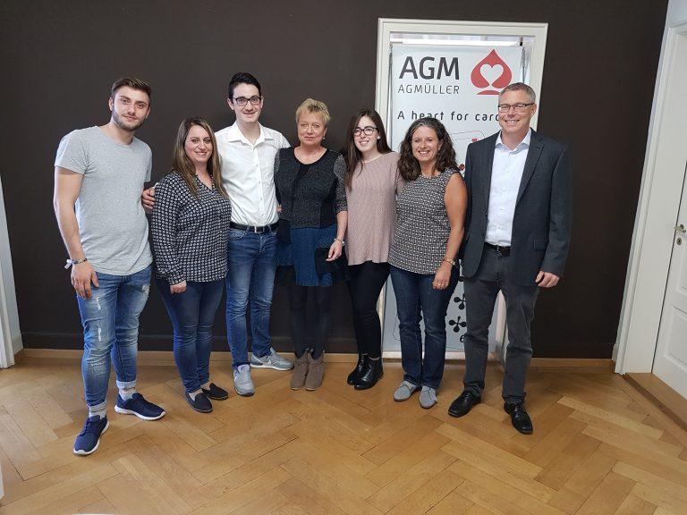 Jasskarten Team AGMüller
