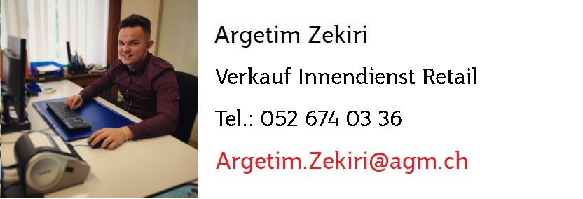 Argetim Zekiri - Jasskarten
