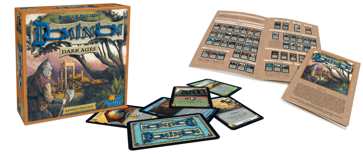 DOMINION® DARK AGES