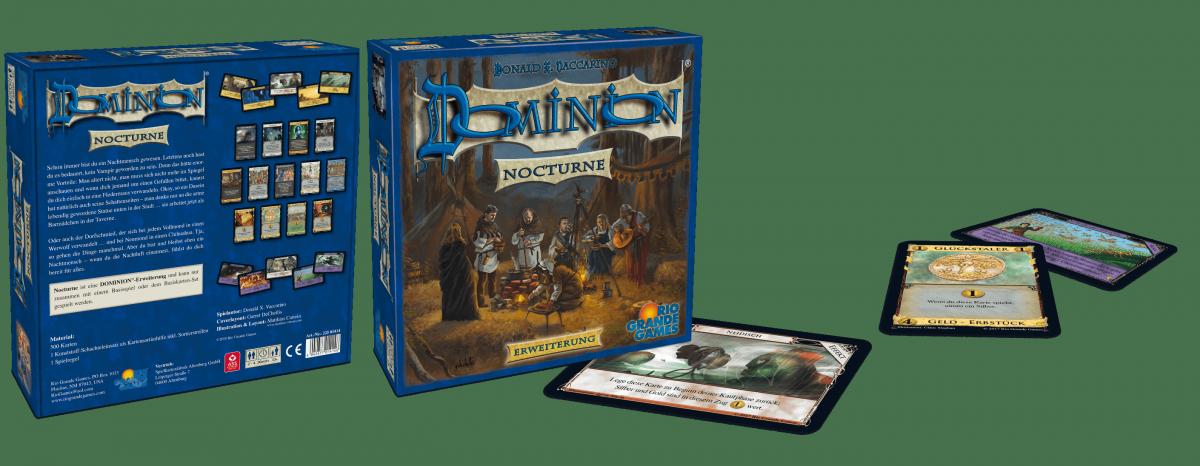 DOMINION® Nocturne