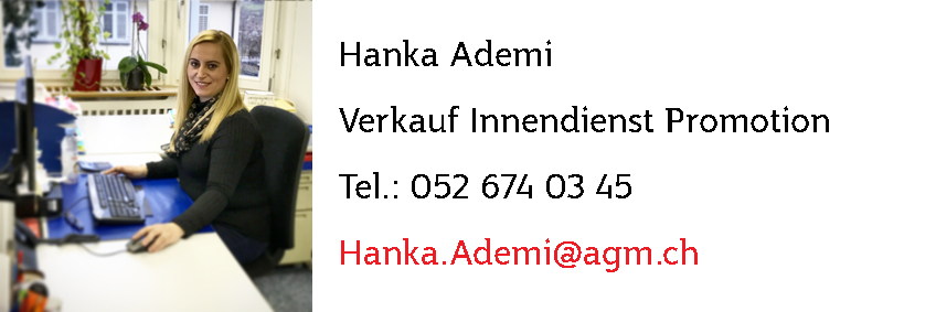 Hanka Ademi - Jasskarten Give Away