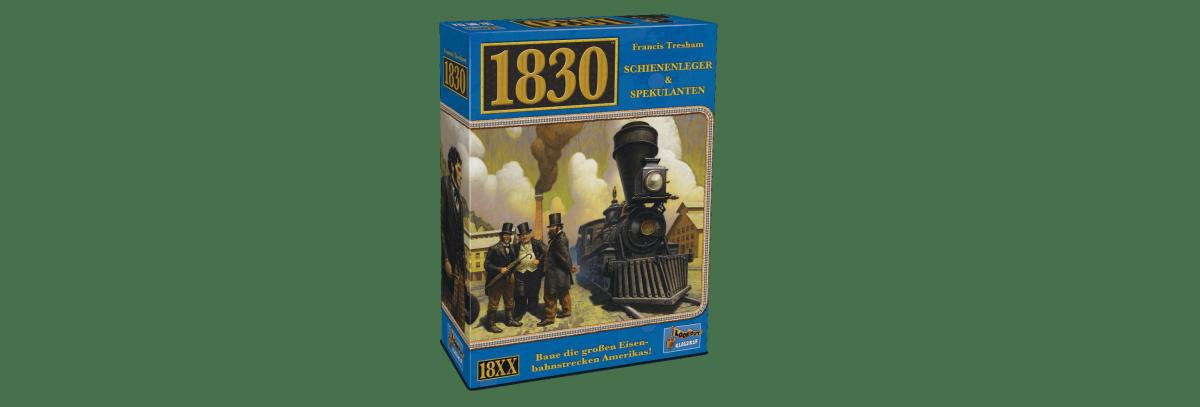 Lookout Spiele - 1830-min