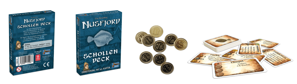 Lookout Spiele - Nusfjord Erw. Schollendeck-min