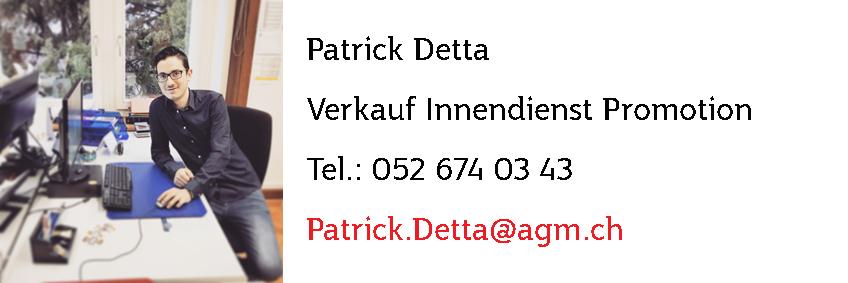 Patrick Detta - Jasskarten bedrucken