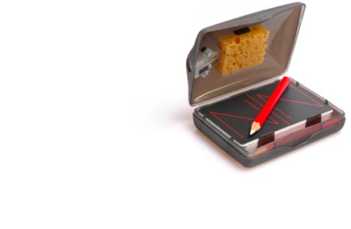Offene Jassbox mit Original Schaffhauser Jasskarten