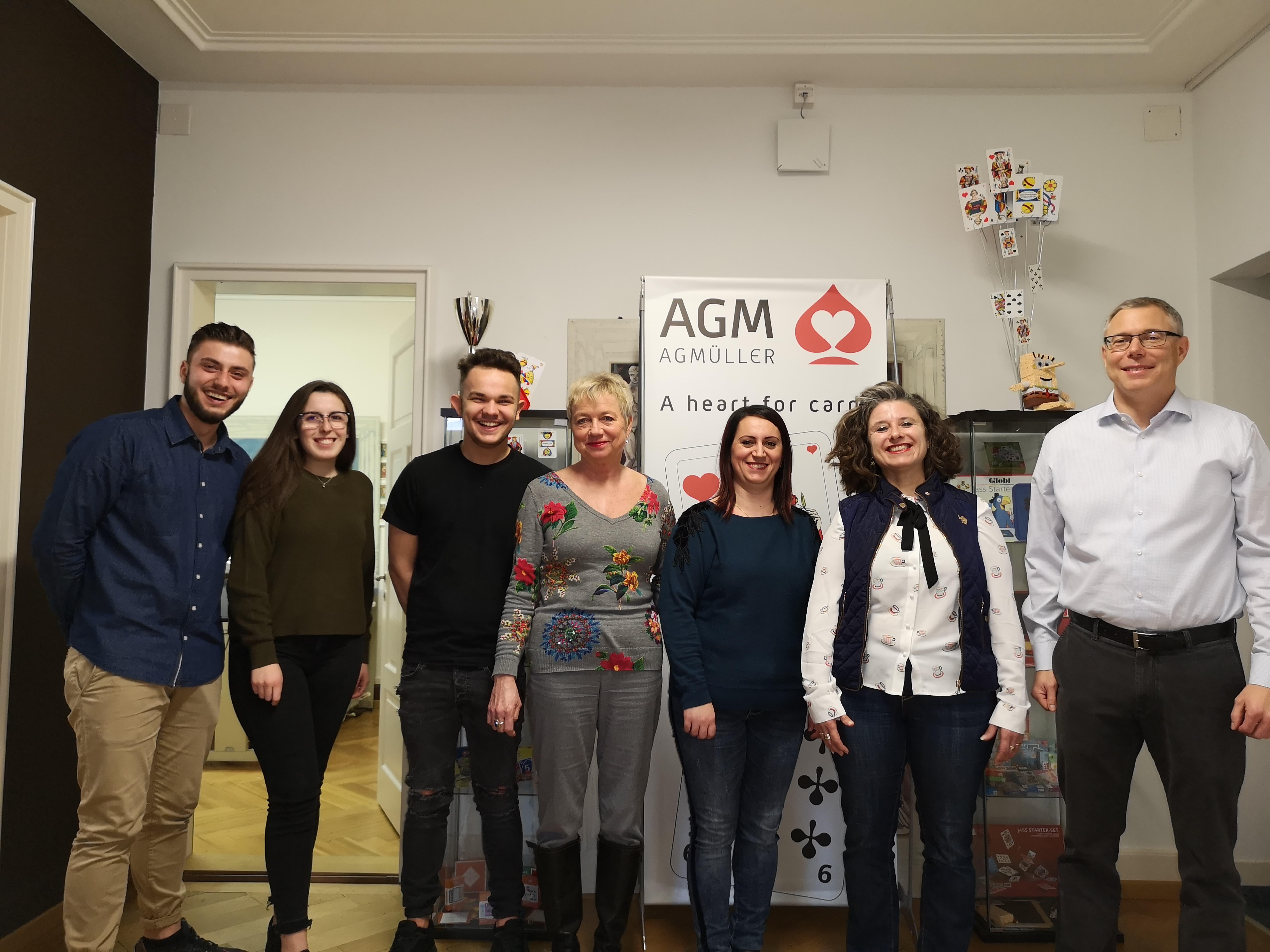 Team AGMüller