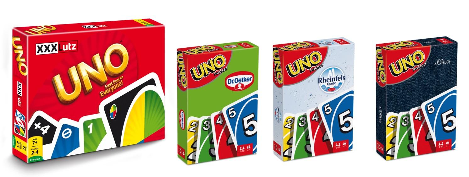 UNO Pocket
