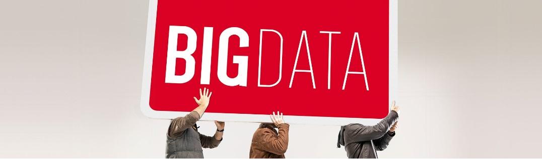 Big Data - MyCards