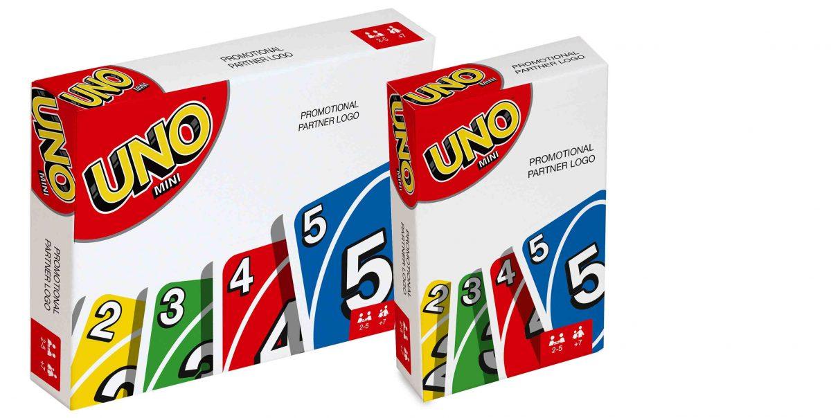 UNO MINI Pocket Single